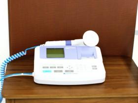 肺機能測定器